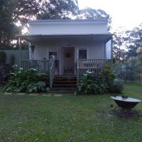 Buddha Cottage Springbrook, hotel in Springbrook