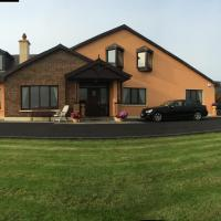 Seanor House Bed & Breakfast, hotel in Ballybunion