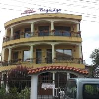 Guest House Vodopada, hotel in Chirpan