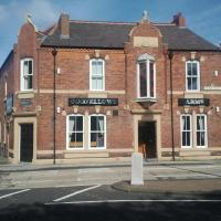 The Odd Fellows Arms