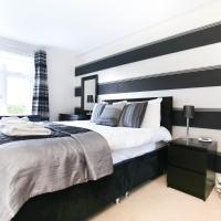 Week2Week Tynemouth Apartment, hotel in Tynemouth