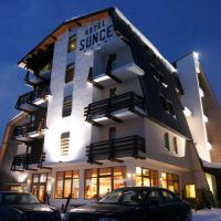 Hotel Sunce Vlašić, hotel in Vlasic