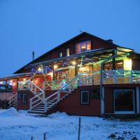 Гостевой дом Валерина, отель в Красном Селе