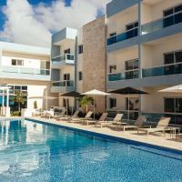 whala!urban punta cana, hotel en Punta Cana