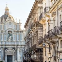 Duomo Suites & Spa, Hotel in Catania