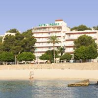 Tropico Playa, отель в городе Пальманова