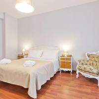 Liberty Trastevere B&B or Entiere Appartement