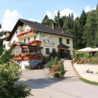 Gasthof Pension Zoller, hotel a Wolfsberg