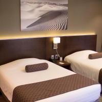 Hotel Rennova, отель в городе Ла-Пас