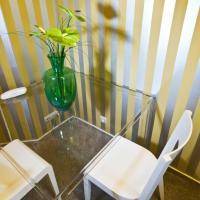 Residence Arx, отель в городе Хрудим