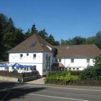 Gasthaus Laubacher Wald, khách sạn ở Laubach