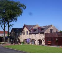 Stone Cottage, hotel near Newcastle International Airport - NCL, Ponteland