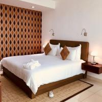 Pefaco Hotel Maya Maya, отель в городе Браззавиль