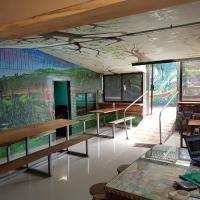 Monteverde Backpackers, hotel en Monteverde