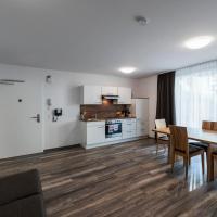 Apartments Leipziger Hof