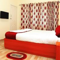 Varuna Inn Holiday Cottage, hotel v destinaci Ooty
