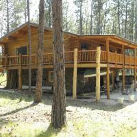 Trails End Lodge