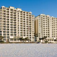 Hampton Inn & Suites Myrtle Beach Oceanfront, hotel in Myrtle Beach