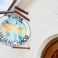 Punta Huanchaco Hostel, hotel in Huanchaco