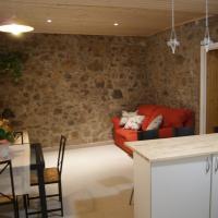 Apartament Codina 40, hotel en Torroella de Montgrí