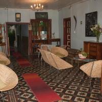 Hostel 1760, отель в городе Талька