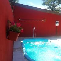 Litoral Apart, hotel en Eldorado