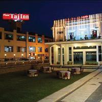 Hotel Taj Inn, hotel in Morādābād