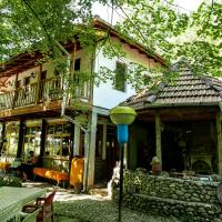 The Water Mill, hotel in Yamna