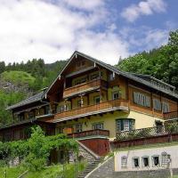 Hotel Kaiservilla, hotel in Heiligenblut