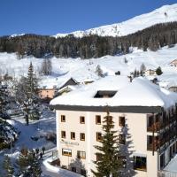 Hotel Bellavista Swisslodge, hotel in Ftan