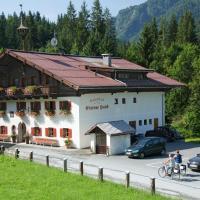 Gasthof Hotel Eiserne Hand