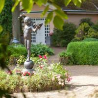 Gästehaus Schloss Bothmer, hotel in Schwarmstedt