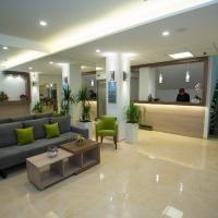 Hotel Village, отель в Охриде