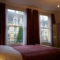 The Buttery, hotel in Oxford