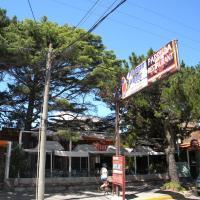 Parque Hotel, hotel en Santa Teresita