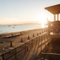 Golfo del Sole Hotel, hotel a Follonica