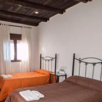 El Tirol, hotel in Cantagallo