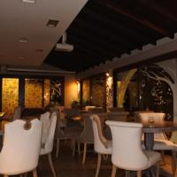 Hotel Konaki, отель в городе Арнея