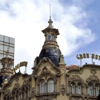 Gran Hotel Albacete, hotel en Albacete