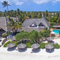 Zanzibar Retreat Hotel, hotel in Matemwe