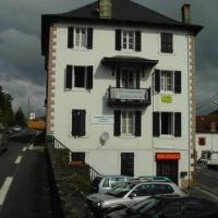 Gite Compostella, hotel in Saint-Jean-Pied-de-Port