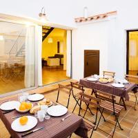 Casa Babel Monfragüe, hotel in Torrejón el Rubio