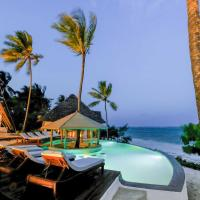 Baladin Zanzibar Beach Hotel, hotel in Michamvi
