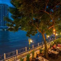 New Siam Riverside - Near Siriraj Hospital, hotell i Bangkok