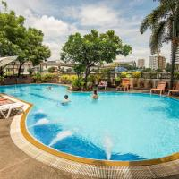 New Siam Riverside - Near Siriraj Hospital, hôtel à Bangkok