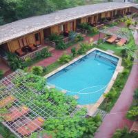 Sok Sabay Resort, отель в Сиануквиле