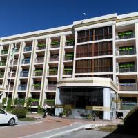 Sayohat-Sari Hotel
