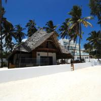 Beachfront Turtle House ZanzibarHouses