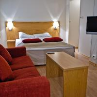 Grand Hotel Stord, hotel in Stord