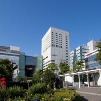 Kawasaki Nikko Hotel, hotel in Kawasaki